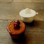 陶芸カフェ